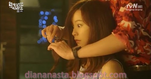 Hookup agency cyrano dailymotion ep 1